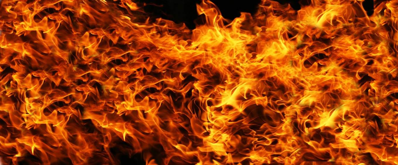 Body Treatment – Fire Element